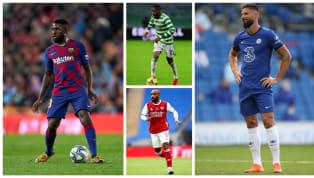 Parmi les informations mercato du jour, un énorme rebondissement dans le dossier Messi, Umtiti et Vidal pourraient être libérés par Barcelone, un club italien...