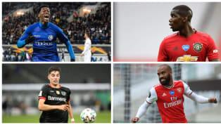 Les joueurs français font actuellement beaucoup parler en vue du prochain mercato d'été. Paul Pogba est toujours la priorité de Zidane, Camavinga est très...