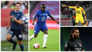 Parmi les informations mercato du jour, Lyon va perdre de nombreux joueurs, le Bayer Leverkusen s'intéresse à deux joueurs de l'OM qui vise un attaquant de...