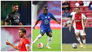Parmi les informations mercato du jour, Paris vise un troisième joueur de Chelsea, Kanté voudrait quitter les Blues, Manchester City tient son nouveau...