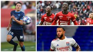 Ils ont joué un rôle décisif dans la victoire de leur équipe ce week-end, voici notre XI type de la deuxième journée de Ligue 1. 1. Benjamin Lecomte - AS...