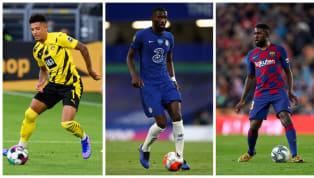 Parmi les informations mercato du jour, Marseille et Monaco s'offrent officiellement une pépite, Manchester United va faire l'offre de la dernière chance pour...