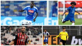 Parmi les informations mercato du jour, Manchester City fonce sur Koulibaly, Willian refuse une offre de MLS, Barcelone fait une pause dans le dossier...