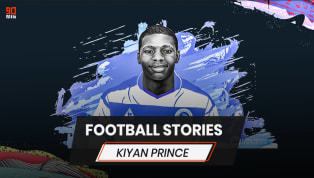 A 20 Kiyan Prince was a talented young footballer on the books at QPR, an 'old fashioned number nine' with an infectious personality and a bright future in the...