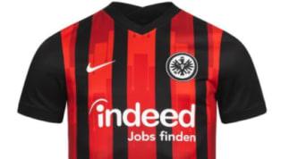 Das Design des neuen Heimtrikots von Eintracht Frankfurt ist nun zwar schon seit ein paar Tagen bekannt - kaufen konntest du dir das neue Jersey bislang aber...