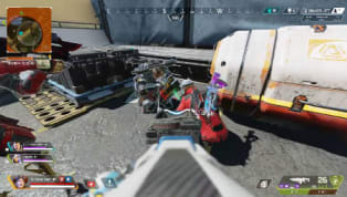 A three-man squad found the last remaining player huddled by a supply crate, flying around in his drone. Instead of immediately obliterating him, the squad...