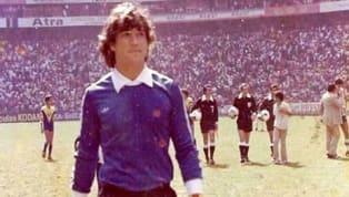 El 'Clásico Joven' del Guard1anes 2020 entre Cruz Azul y América que se jugará este domingo se sigue calentando con ardientes declaraciones de ex jugadores, y...