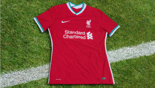 Liverpool have unveiled their kit ahead of the 2020/21 season, as their new partnership with Nike begins. The new, multi-year kit deal with the sports brand...