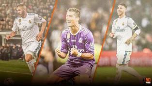 Mùa giải 2017/18, Real Madrid đã thiết lập nên một kỷ lục vô tiền khoáng hậu khi đăng quang UEFA Champions League lần thứ 3 liên tiếp. Nhân dịp này, hãy cùng...