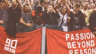 """""""Passion Beyond reason"""". Derrière ce slogan, l'essence de 90min : exprimer notre passion pour le football à travers notre plume. Devenu un média de référence..."""