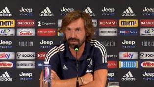 La Juventus ha battuto la Sampdoria per 3-0. Esordio positivo per Andrea Pirlo, nuovo tecnico bianconero, alla sua prima assoluta da allenatore. Pirlo ha...