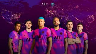 Le Paris Saint-Germain sait s'y prendre pour régaler tous ses supporters. Avec son partenaire principal, Accor Live Limitless, le club de la capitale permet...