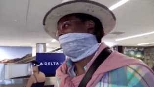If the Patriot Way is merely a mantra for media relations, then Cam Newton has it down already. The new Patriots QB was rushed by media at the airport, and...