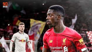 Après s'être fait chiper Timo Werner par le rival Chelsea, Liverpool compte bien se racheter et s'est lancé à l'assaut du dossier Dembélé. Dépassés par la...
