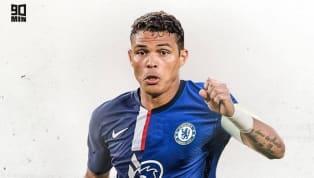 C'est désormais presque une certitude, Thiago Silva va signer à Chelsea dans les prochains jours. Pour le convaincre, Frank Lampard aurait donné au défenseur...