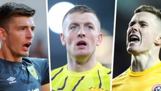 """Hãy cùng 90min điểm qua top 10 thủ môn giữ sạch lưới nhiều nhất Ngoại hạng Anh 2019/2020. 10. Ben Foster (Watford) Ben Foster là minh chứng cho """"gừng càng già..."""