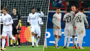 Nach einem hervorragenden Auftritt mit einer unglücklichen Schlussphase verpasste die Borussia aus Mönchengladbach einen Dreier gegen Real Madrid. Ein anderes...