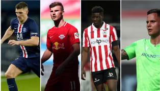 Diese Transfers in der 1. und 2. Bundesliga sind für die kommende Saison bereits abgewickelt: Der Artikel wird laufend aktualisiert. 1. FC Bayern Nübels...