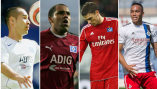 Wenn man vom Hamburger SV spricht, dann spricht man auch über ein Team, das nicht immer für gefährliche Stürmer bekannt war. In der folgenden Liste werden...