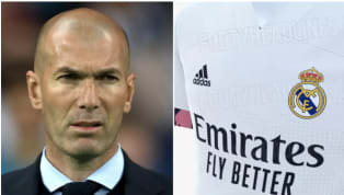 Real Madrid's home shirt for the 2020/21 season has been 'leaked' and fans are not liking the new pink trim on the sleeves. Footy Headlineshave given a sneak...