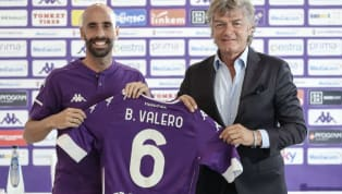 Giornata emozionante per la Fiorentina e Borja Valero. Con il club viola che riaccoglie il Sindaco dopo tre stagioni all'Inter. Per lo spagnolo, nonostante le...
