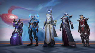 Chains of Domination Shadowlands release date is still up in the air as World of Warcraft players patiently wait for the next content release. While it was...