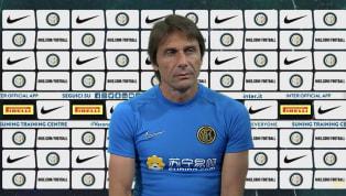 Intervenuto in esclusiva ai microfoni del canale tematico Inter TV, Antonio Conte ha presentato la sfida che vedrà i nerazzurri impegnati allo Stadio...