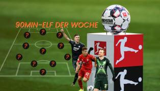 Die Bundesliga legt den Endspurt hin. Innerhalb einer Woche stehen für die Klubs drei Spieltage auf dem Programm. Einige Spieler zeigten sich von der großen...