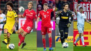 In der Bundesliga rollt der Ball wieder! Vor dem Re-Start zum 26. Spieltag geben wir einen Überblick zu den wichtigsten Statistiken der laufenden Saison...