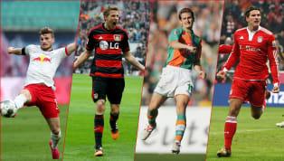 Lange ist es her, dass ein deutscher Spieler in der Bundesliga in einer Saison über 25 Tore erzielt hat. Dem Leipziger Timo Werner ist dieses Kunststück am...