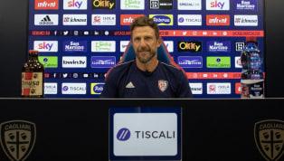 Il Cagliari, ma soprattutto il suo (nuovo) allenatore Eusebio Di Francesco, è pronto a partire nonostante l'attesa di rinforzi dal mercato. Si comincia in...