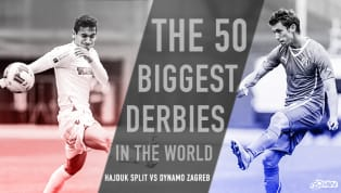 The eternal derby, or otherwise known as the Croatian derby, pits Croatia's two most successful clubs against one another in a constant battle to claim the...