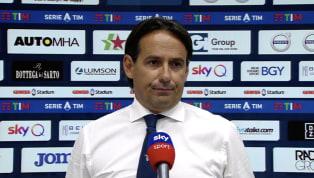 La crisi della Lazio prosegue con la sconfitta subita all'Olimpico contro il Sassuolo di Roberto De Zerbi, la terza consecutiva. Il lockdown dovuto...