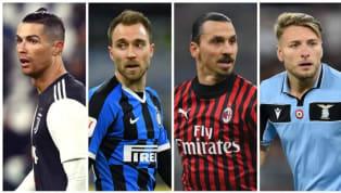 Un giorno di pausa e si riparte. Dopo i posticipi, Atalanta-Napoli e Roma-Udinese, di ieri, domani la Serie A torna in campo per la 30esima giornata....