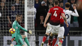 ​​Manchester United goalkeeper David De Gea set the benchmark for all goalkeepers in the world last night when he came up with what could be termed as one of...