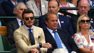 Huyền thoại David Beckham cho biết, anh ước gì được xỏ giày trở lại để thi đấu trong bầu không khí cuồng nhiệt ở sân nhà của CLB Tottenham. David Beckham đã...