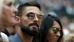 Olivier Giroud has backed Frank Lampard as the right person to be in charge at Chelsea, claiming the whole squad is excited for the new season.  Lampard...