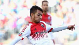 En laMLSse comenta que el delantero argentinoLuciano Acosta, quien juega en elD.C. Unitedjunto al inglés Wayne Rooney podría emigrar próximamente al...