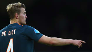 Liverpool are not expected to pursue highly coveted Ajax captain Matthijs de Ligt this summer, despite recent speculation linking the Reds with an approach...