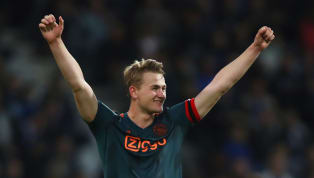 ​Barcelona are desperate for Ajax defender Matthijs de Ligt to choose a 'sporting project' over economic gain, amid concerns they can only offer half the...