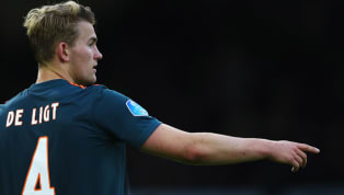 Matthijs De Ligt's imminent transfer to Juventus will reportedlyinclude a€150m release clause, which will only come into effect from 2-22. Following his...