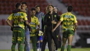 Mesmo a cinco pontos de distância do Vasco - último colocado na zona de classificação para a Sul-Americana - o Botafogo ainda sustenta 62% de chances de...