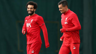 Dejan Lovren has taken to social media site Instagram to share screenshot of the hilarious Whatsapp conversation he had with hisLiverpoolteammate Mohamed...