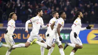 Mardi soir, l'Olympique Lyonnais affrontait le LOSC en demi-finale de la Coupe de la Ligue au Groupama Stadium. Après avoir beaucoup souffert, notamment en...