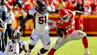 ​In the wake of the ​Cleveland Browns signing former disgraced Kansas City Chiefs running back Kareem Hunt, the NFL has officially stepped in to dole out the...