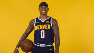 Isaiah Thomas' seemingly endless rehab appears to finally be coming to a close. The 5-9Nuggetspoint guard has watched from the sidelines as Denver has...