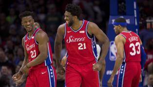 Una emocionante jornada de baloncesto de laNBA se vivió el viernes en el que se jugaron ocho partidos. Los Philadelphia 76erslograron su victoria 44 de la...