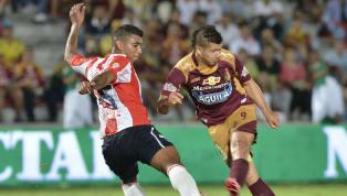 Tras coronarse campeones de la Liga Águila I y II, el Deportes Tolima y el Junior de Barranquilla disputarán el primer título del 2019 cuando se enfrenten en...