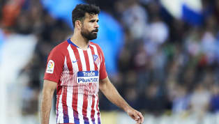 Atletico Madrid have confirmed that striker Diego Costa has suffered a thigh injury following the 4-0 win over Deportivo Alaves, and will undergo further...