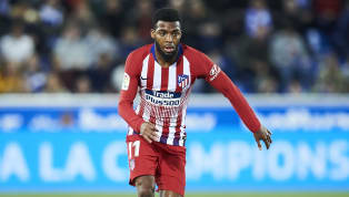 Atletico Madrid winger Thomas Lemar has revealed hehasn't considered leaving the club, but admits he needs to improve on his current form. The Frenchman...
